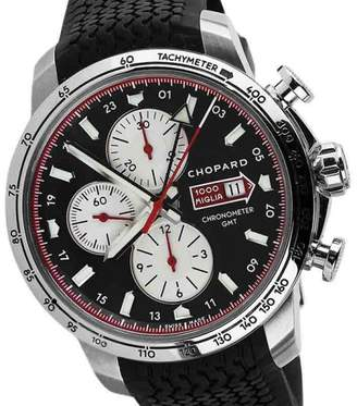 Chopard Mille Miglia Black Rubber 44mm Watch