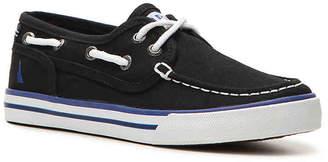 Nautica Spinnaker Youth Boat Shoe - Boy's