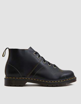 Dr. Martens Archive Church Boot in Black