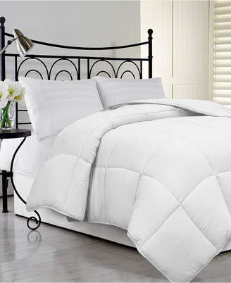 Blue Ridge Oversized Super Fluffy Down Alternative Twin Comforter