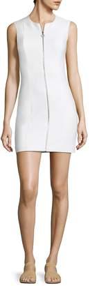 Elizabeth and James Women's Susannah Bodycon Mini Length Dress