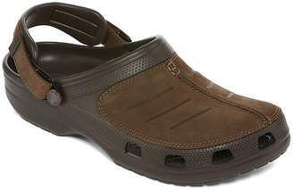 Crocs Yukon Mens Clogs