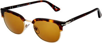Persol Icons Clubmaster Frame