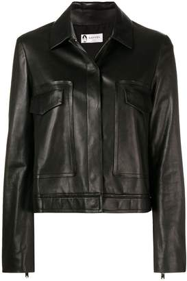 Lanvin cropped jacket