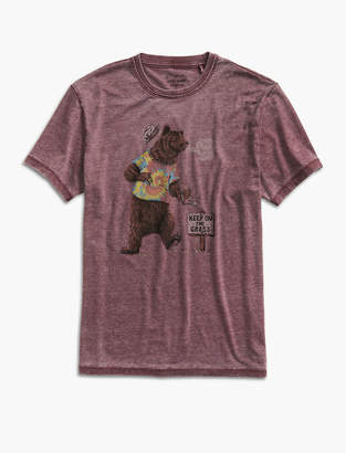 Lucky Brand GRASS BEAR