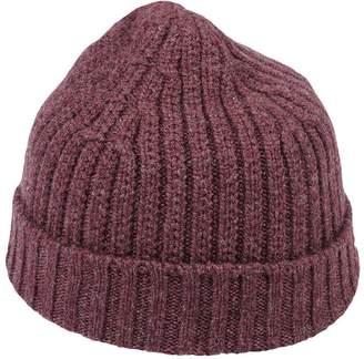 Ermenegildo Zegna Hats