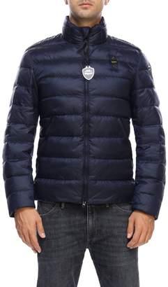Blauer Jacket Jacket Men