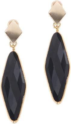 Nakamol Design Shape Drop Earrings