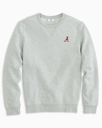 Southern Tide Alabama Upper Deck Pullover Sweater