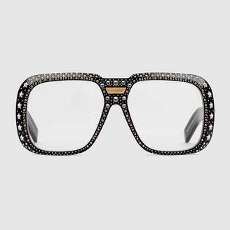 Gucci Dapper Dan glasses