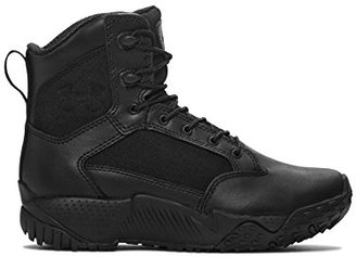 Under Armour Women's Stellar Military and Tactical Boot $84.99 thestylecure.com