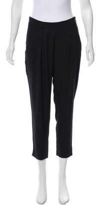 Theory Mid-Rise Skinny Pants