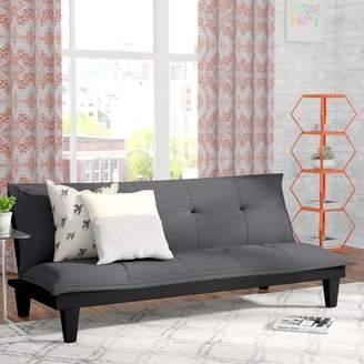 Mercury Row Bane Convertible Sofa