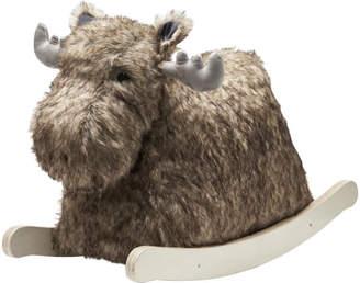 Kids Concept Rocking Moose