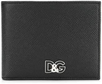 Dolce & Gabbana billfold wallet