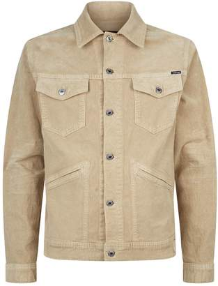 Tom Ford Corduroy Icon Jacket