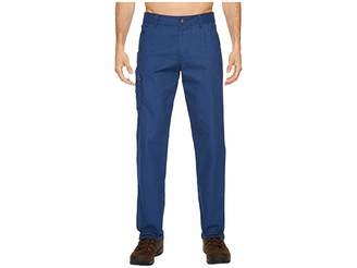Columbia Roll Caster Pants Men's Casual Pants