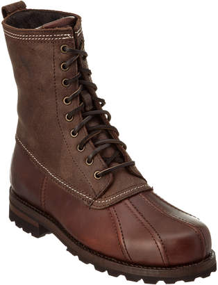 Frye Men's Warren Leather Duck Boot