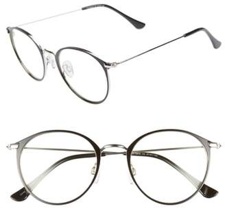 Privé Revaux The Rand 51mm Blue Light Blocking Glasses