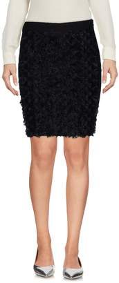 Jucca Mini skirts - Item 35317864