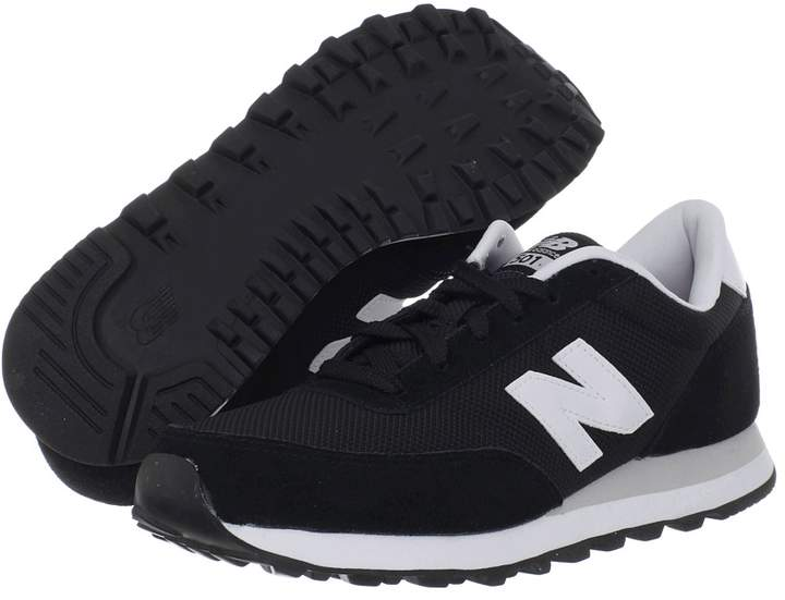 New Balance Classics - ML501 Men's Classic Shoes