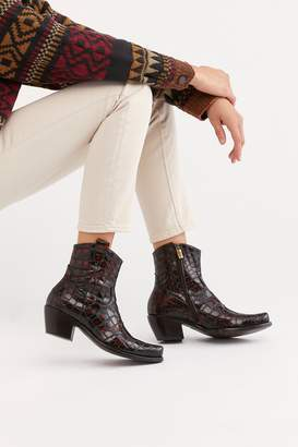 J Ghost Vancouver Western Boot