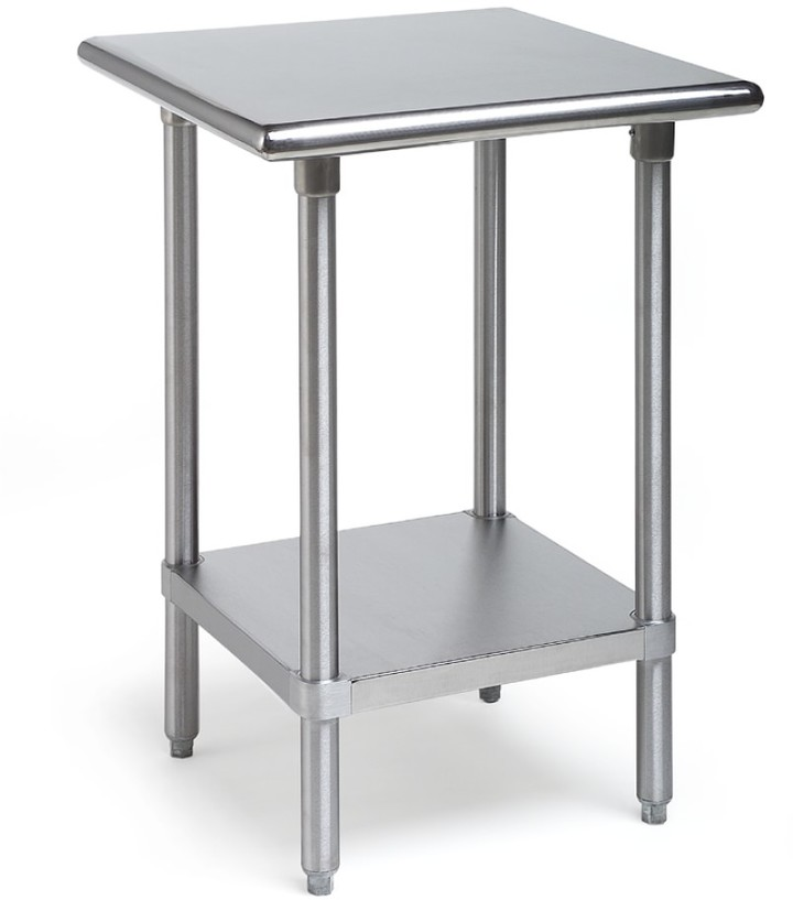 Williams-Sonoma Williams Sonoma Stainless-Steel Kitchen Workbenches