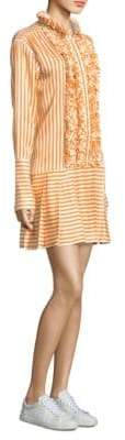Live A Little MAGGIE MARILYN Striped Dress
