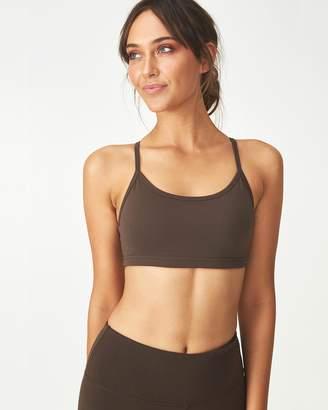 Workout Yoga Crop