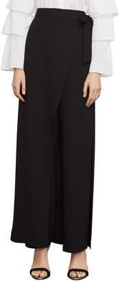 BCBGMAXAZRIA Hilaria Wrap-Front Pant