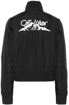 Off-White Exclusive to Mytheresa – track jacket