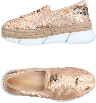 Elena Iachi Low-tops & sneakers - Item 11438304CN