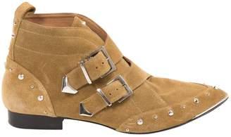 IRO Buckled boots