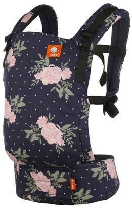 Tula Baby Blossom Free-to-Grow Baby Carrier