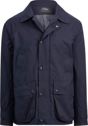 Ralph Lauren Water-Repellent Coat