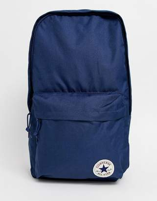 Converse Backpack In Navy 10003329-A02