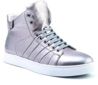 Badgley Mischka Clift High Top Sneaker