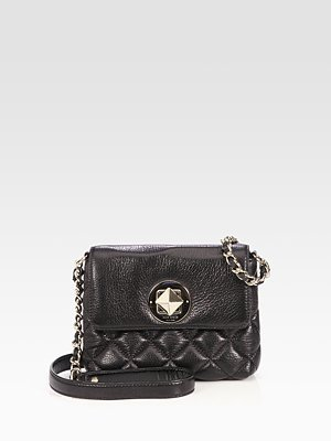 Kate Spade New York Dara Turnlock Crossbody Bag