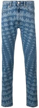 Paura Danilo X Kappa jeans