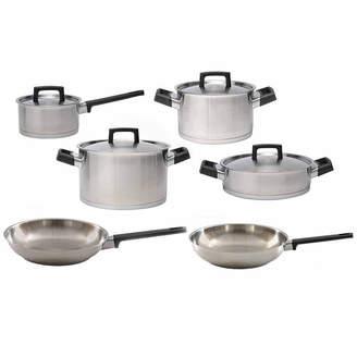 Berghoff RON 18/10 SS 10pc Cookware Set