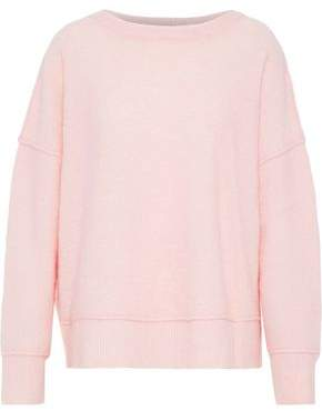 By Malene Birger Biago Brushed-knitted Sweater