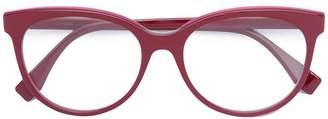 Fendi Eyewear D-frame glasses