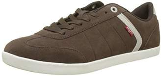 Levi's Loch, Men's Low-Top Sneakers,(45 EU)