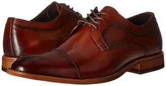 Stacy Adams Dickinson Cap Toe Oxford Men's Lace Up Cap Toe Shoes