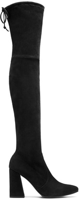 The Highstreet Boot $798 thestylecure.com