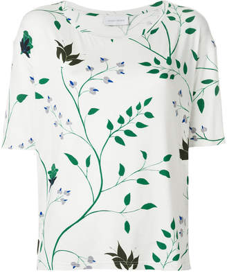 Christian Wijnants Tanza floral print top