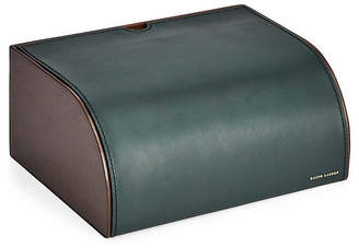 "Ralph Lauren Home 11"" Brennan Writer's Box - Lodin Green"