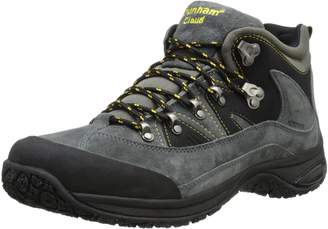 New Balance Dunham Men's Cloud Chukka Boot