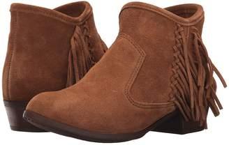 Minnetonka Blake Boot Women's Pull-on Boots