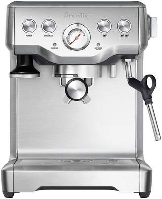 Breville The Infuser Espresso Machine BREBES840XL